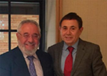 Fernando Huerva Gallego, nuevo Presidente de FENITEL